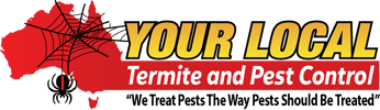 Your Local Termite and Pest Control